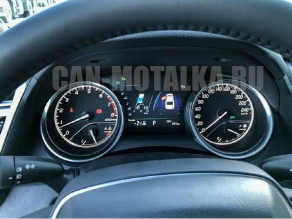 Инструкция для Toyota Camry, Corolla, TLC200, TLC150, RAV4.
